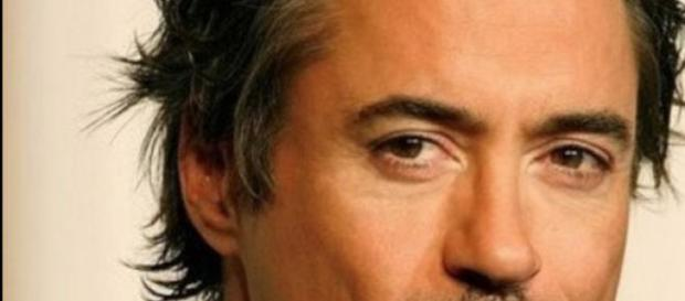Robert Downey Jr, la 2ª oportunidad existe.