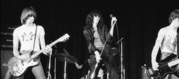 The Ramones son influyentes para el punk argentino