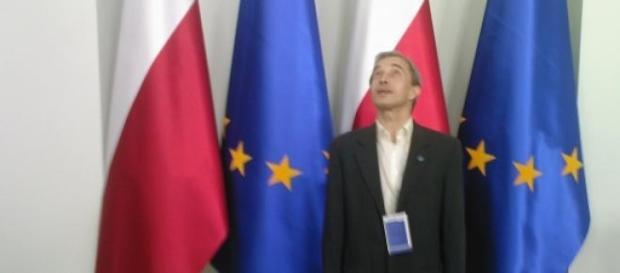 w Pałacu Prezydenckim, fot.:Jerzy FILA