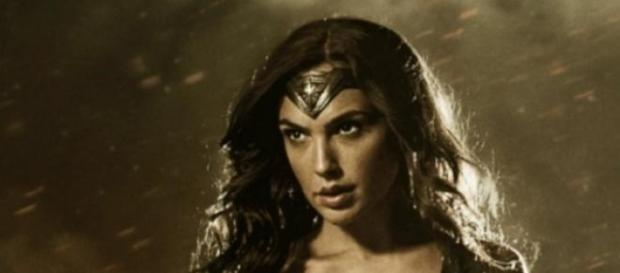 Wonder Woman retorna al cine