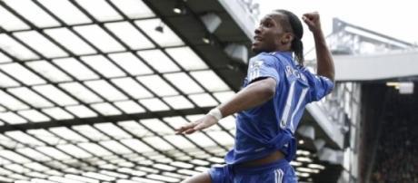 Drogba reviendra à Chelsea.