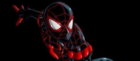 El Spider-Man de Ultimate Marvel