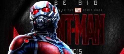 Ant-Man, un superhéroe no tan diminuto