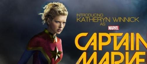Capitán Marvel, una de las promesas de la Empresa