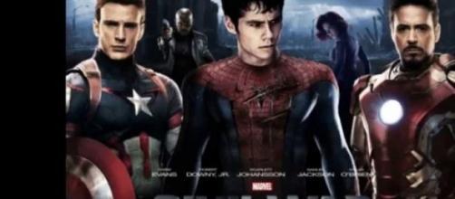 Confirmado Spider Man en Civil War