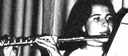 Emanuela Orlandi all'età della scomparsa