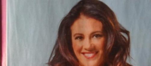 Giusy Versace, atleta e conduttrice TV.