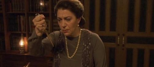 Il Segreto 3^ serie: Donna Francisca muore?