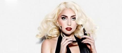 La boda estrambótica de Lady Gaga