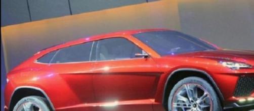 Lamborghini: il Suv Urus sarà prodotto in Italia