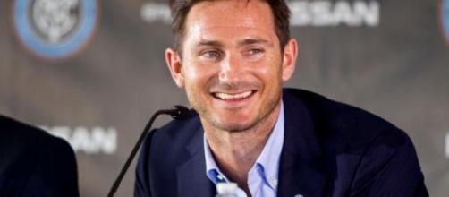 Lampard quiere seguir en el fútbol