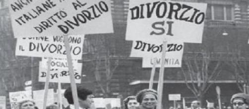 referendum divorzio del 1974
