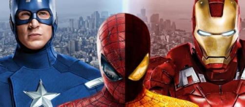 Spider-Man vuelve a las películas de Marvel