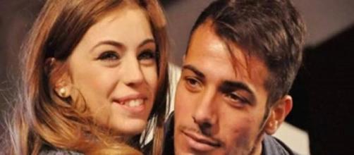 Uomini e Donne, Alessia e Aldo.