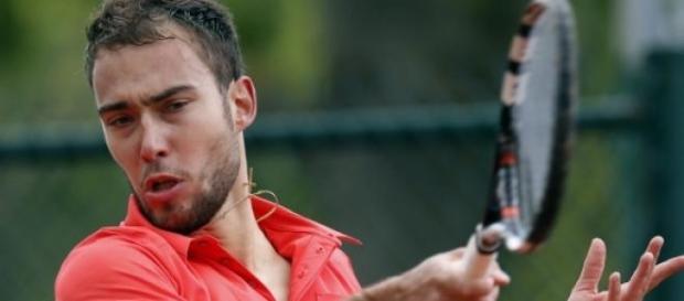 Jerzy Janowicz w I rundzie Roland Garrosa