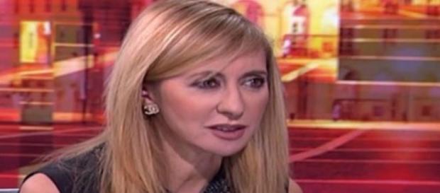 Judite de Sousa, jornalista da TVI