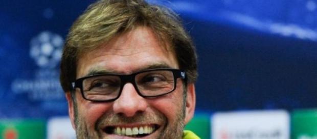 Klopp pourrait débarquer à Madrid.