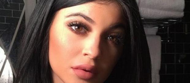 Kylie no supera el cambio de sexo de su padre