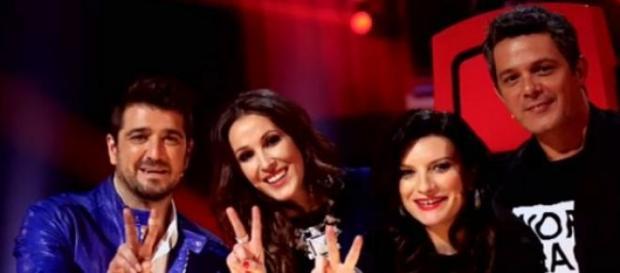 Los Finalistas de La Voz 2015