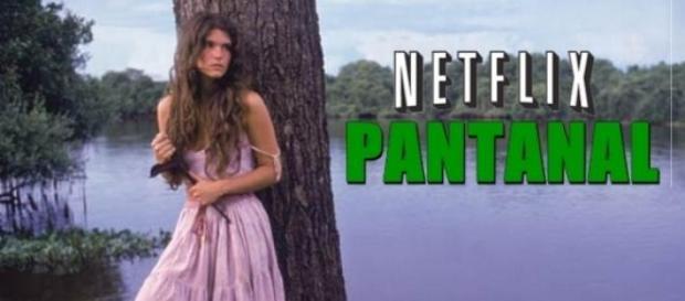 Netflix pode exibir 'Pantanal' da TV Manchete