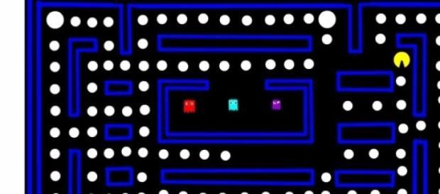 Pac Man, el juego que cumplió 35 años