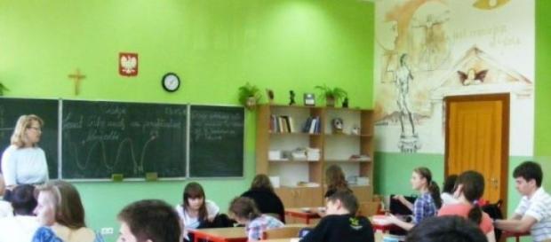 Polscy czniowie lepsi od rówieśników z zagranicy