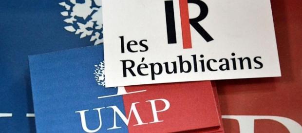 UMP Les Républicains - chandement