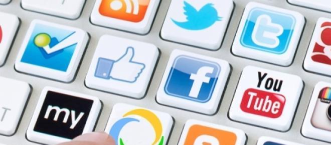 Las redes sociales se encuentran al alcance de todos.