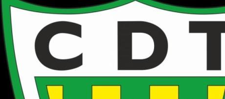 Emblema do Clube Desportivo de Tondela