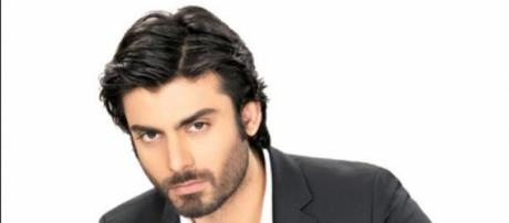 Fawad Khan refuses to get intimate on screen
