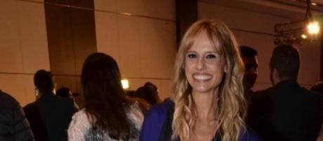 Mariana Fabbiani, nominada en Conducción Femenina