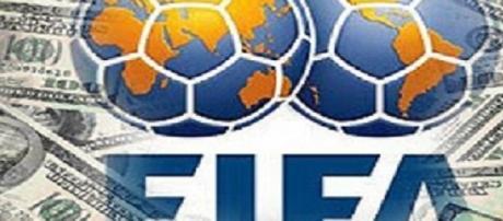 Presuntos casos de corrupción en la FIFA