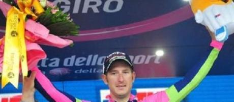 Sacha Modolo gagne la 17e étape du Giro (Lugano)
