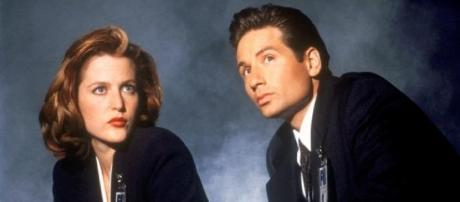 The X-files returns on January 2016