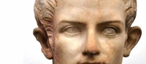Calígula, el emperador que se creyó un dios