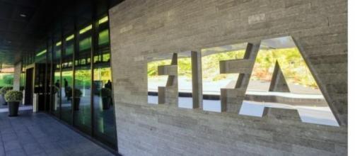 Coup de tonnerre au siège de la FIFA à Zurich