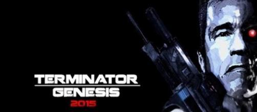 Exterminador do Futuro: Genesis