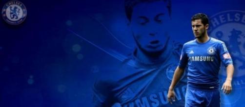 Hazard veut gagner la Ligue des Champions.