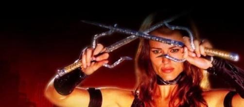 Jennifer Garner fue Elektra en 'Daredevil' (2003).