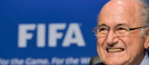 Joseph Blatter no aparece entre los detenidos