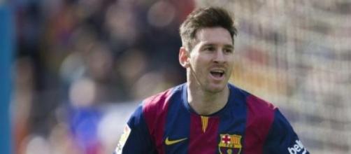 Leonel Messi vai poder ser visto na BTV