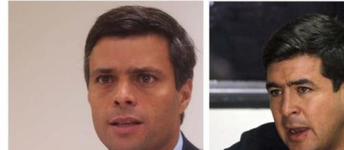 López y Ceballos privados de libertad desde 2014