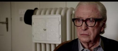 """Michael Caine,nuovo protagonista di """"Youth"""""""