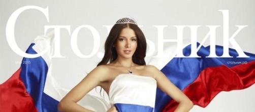 Miss Russie 2015 risque la prison.