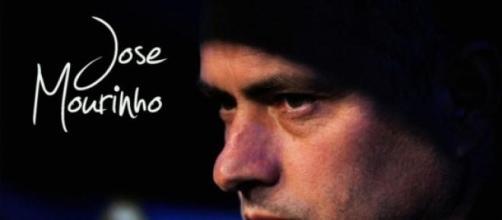 Mourinho, l'entraîneur des Blues.