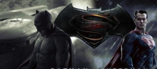 Polémica en DC por el titulo Batman v Superman