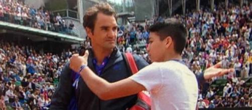 Roland-Garros et les victoires belges du WE !