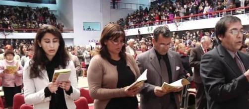 Testigos de Jehová, la religión mas cuestionada