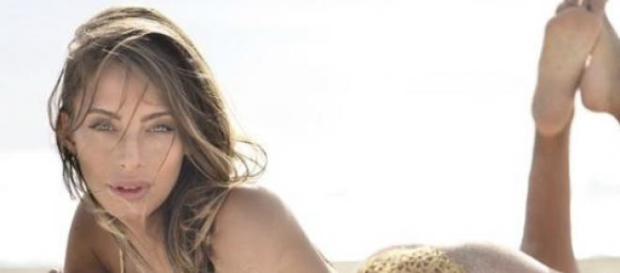 Alessia Tedeschi, a nova namorada de CR7