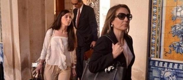 Ana Saltão foi absolvida em Setembro de 2014